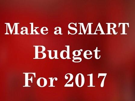 smart budget
